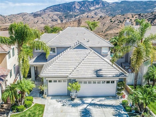 8880 E Crestview Lane, Anaheim Hills, CA - USA (photo 1)