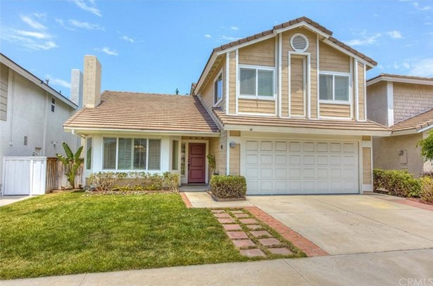 27 Wakefield, Irvine, CA - USA (photo 1)