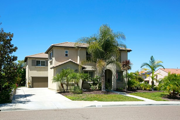 1003 Vista Pointe Blvd, Oceanside, CA - USA (photo 1)