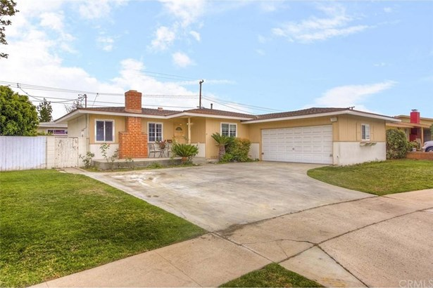 312 N Coolidge Avenue, Anaheim, CA - USA (photo 1)