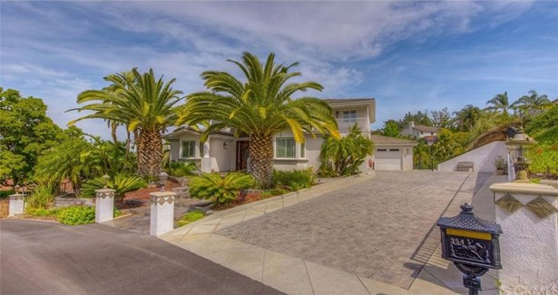 354 S Whitestone Drive, Anaheim Hills, CA - USA (photo 1)