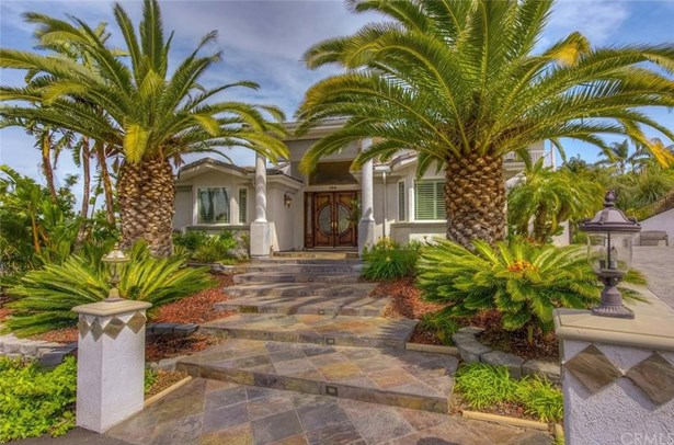 354 S Whitestone Drive, Anaheim Hills, CA - USA (photo 3)