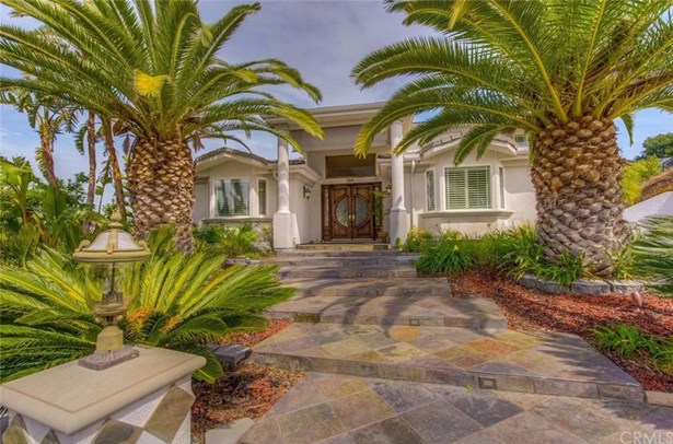 354 S Whitestone Drive, Anaheim Hills, CA - USA (photo 4)