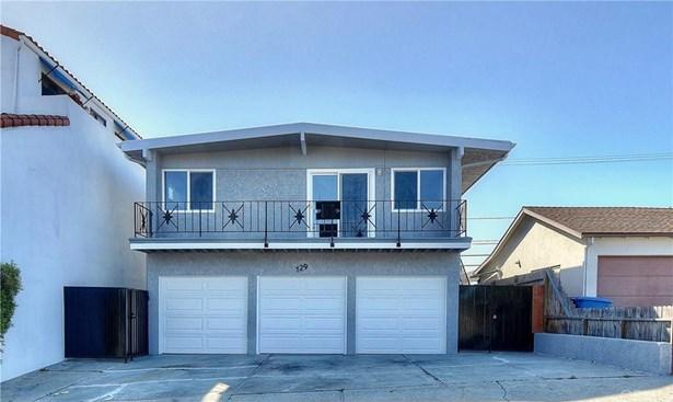 129 Avenida Serra, San Clemente, CA - USA (photo 1)