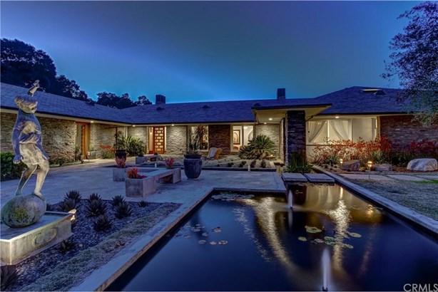 4182 Cresta Avenue, Santa Barbara, CA - USA (photo 2)