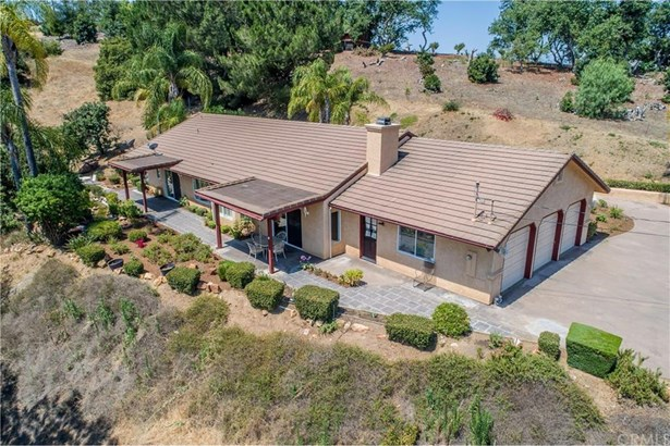 12809 Anthony Lane, Valley Center, CA - USA (photo 1)