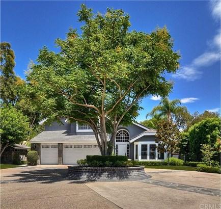 7 Estates Drive, Villa Park, CA - USA (photo 2)