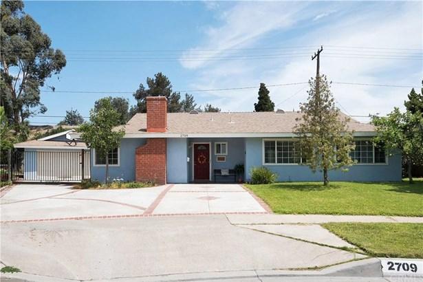 2709 E Diana Avenue, Anaheim, CA - USA (photo 1)
