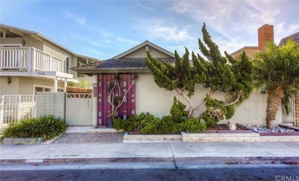 242 Colton Street, Newport Beach, CA - USA (photo 1)