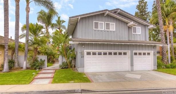 27 Bluejay, Irvine, CA - USA (photo 1)