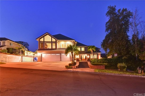 21145 Ridge Park Drive, Yorba Linda, CA - USA (photo 3)