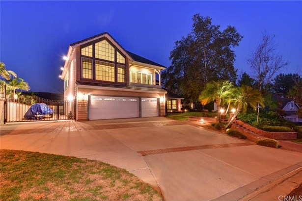 21145 Ridge Park Drive, Yorba Linda, CA - USA (photo 4)