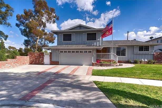 2540 Hartford Avenue, Fullerton, CA - USA (photo 1)