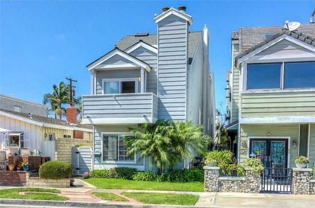 423 18th Street, Huntington Beach, CA - USA (photo 1)