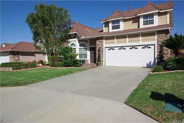 7967 E Altair Lane, Anaheim Hills, CA - USA (photo 1)