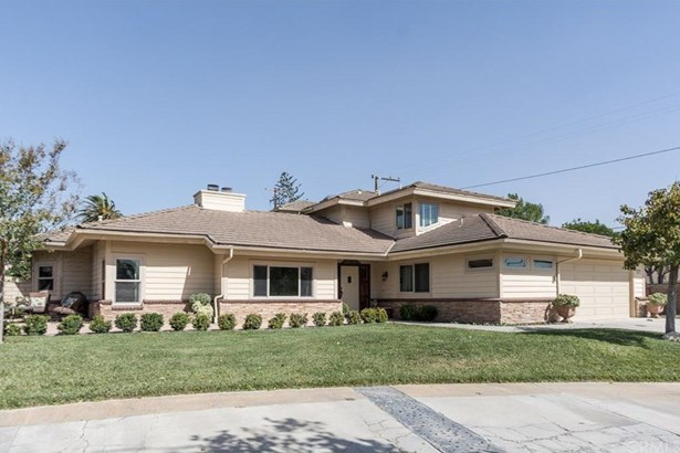 177 W Loop Drive, Camarillo, CA - USA (photo 1)