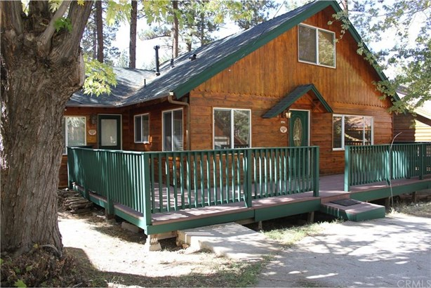 696 Eureka Drive, Big Bear, CA - USA (photo 1)
