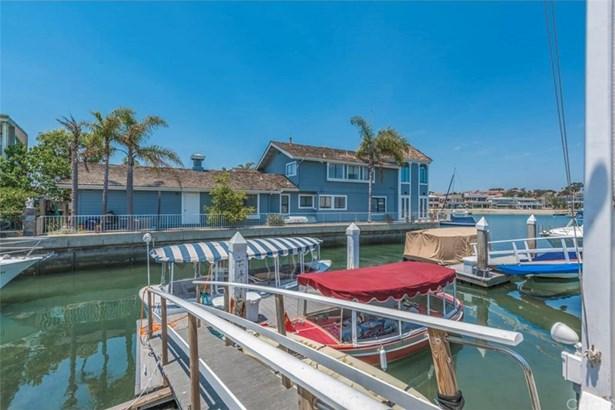 105 North Bayfront, Newport Beach, CA - USA (photo 2)
