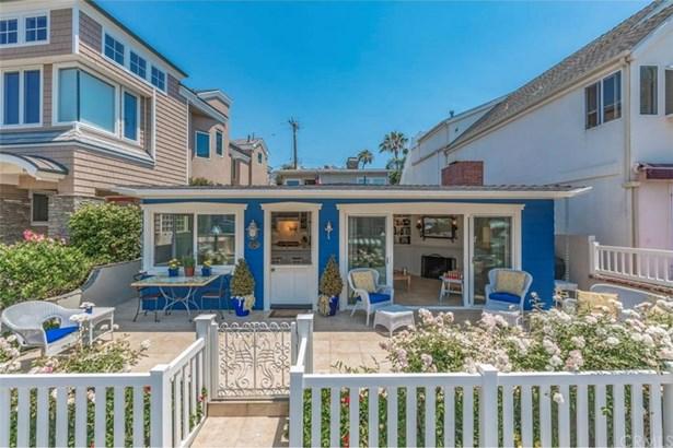 105 North Bayfront, Newport Beach, CA - USA (photo 3)