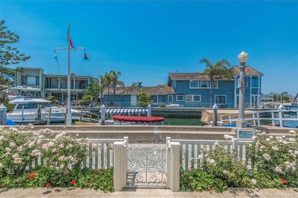 105 North Bayfront, Newport Beach, CA - USA (photo 4)