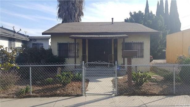 910 N Tamarind Avenue, Compton, CA - USA (photo 1)