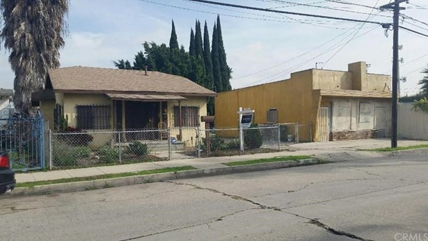 910 N Tamarind Avenue, Compton, CA - USA (photo 2)