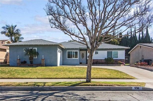 938 N Dodsworth Avenue, Covina, CA - USA (photo 1)