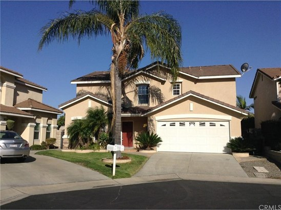 16415 Swiftwing Court, Chino Hills, CA - USA (photo 1)