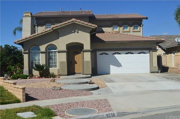 9318 Stoneybrock Place, Rancho Cucamonga, CA - USA (photo 2)
