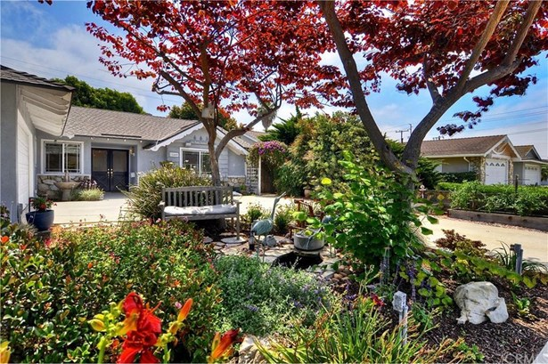 18440 Tamarind Street, Fountain Valley, CA - USA (photo 4)