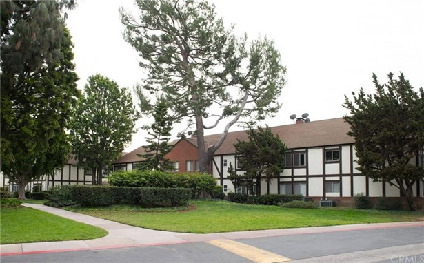 15508 Williams Street #a58-s, Tustin, CA - USA (photo 1)