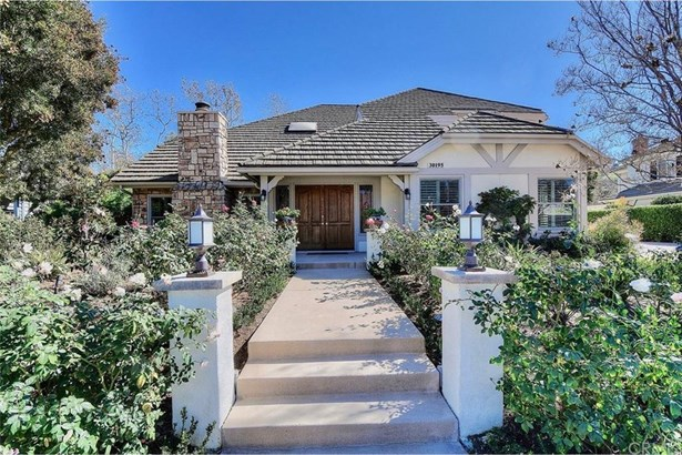 30195 Hillside Terrace, San Juan Capistrano, CA - USA (photo 1)
