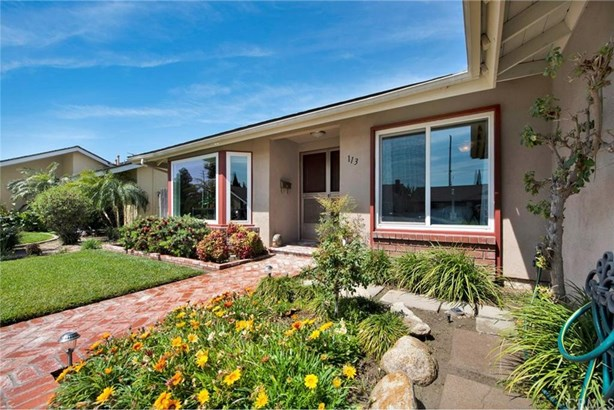 113 S Plantation Place, Anaheim, CA - USA (photo 2)