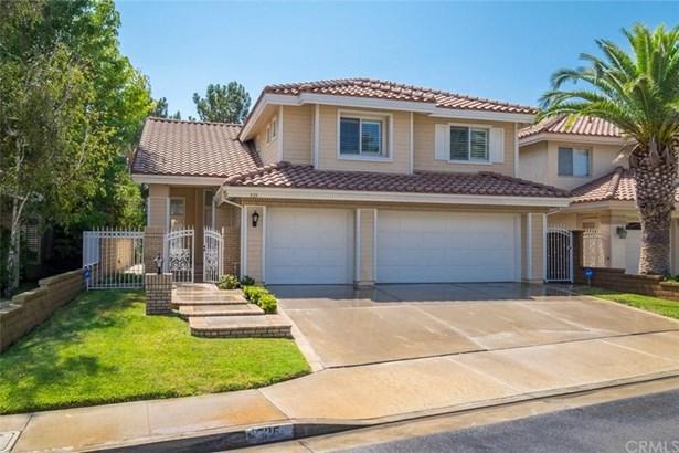 535 S Morningstar Drive, Anaheim Hills, CA - USA (photo 3)