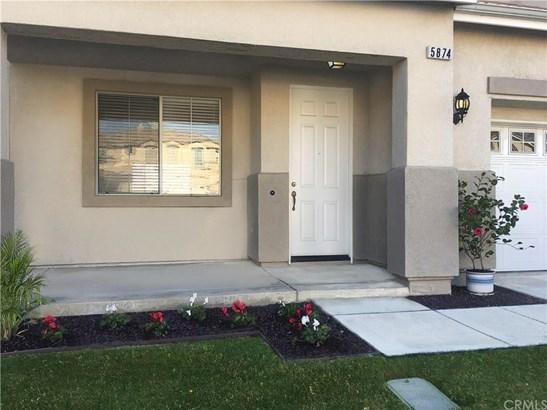 5874 Ventana Drive, Fontana, CA - USA (photo 2)