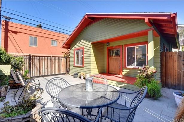 523 Olive Avenue, Long Beach, CA - USA (photo 1)