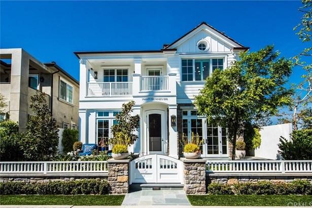 2691 Crestview Drive, Newport Beach, CA - USA (photo 1)