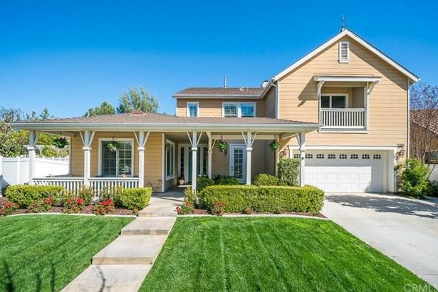 40004 New Haven Road, Temecula, CA - USA (photo 1)