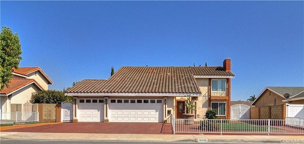 16086 Sweetleaf Street, Fountain Valley, CA - USA (photo 4)