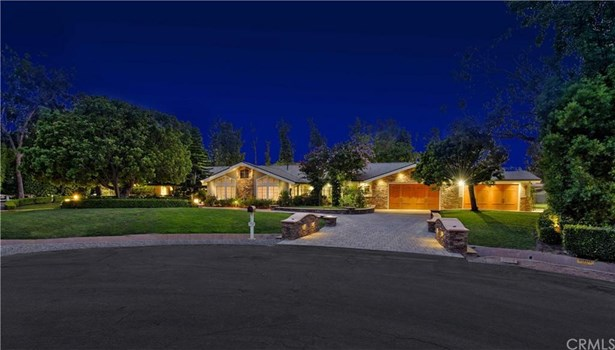 752 N Creekview Drive, Orange, CA - USA (photo 4)