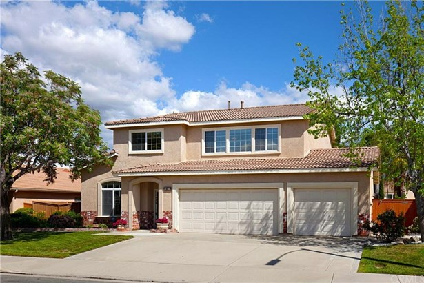 37168 Santa Rosa Glen Drive, Murrieta, CA - USA (photo 1)
