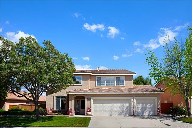 37168 Santa Rosa Glen Drive, Murrieta, CA - USA (photo 2)