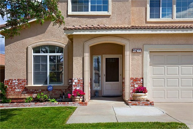 37168 Santa Rosa Glen Drive, Murrieta, CA - USA (photo 3)