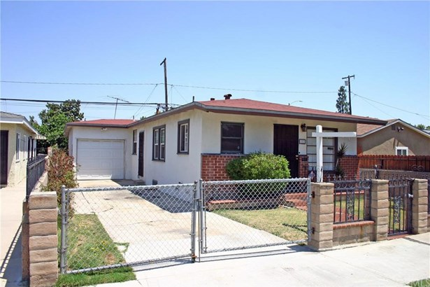 281 E 52nd Street, Long Beach, CA - USA (photo 1)