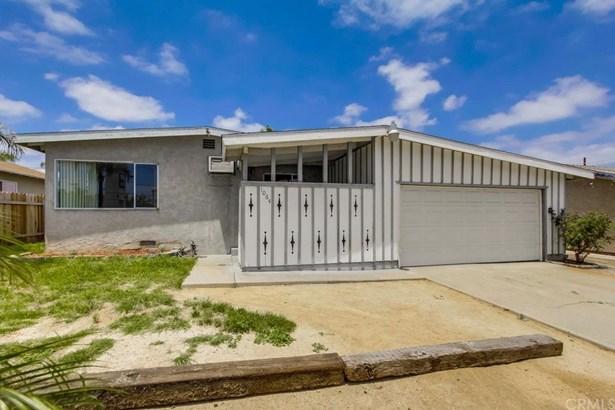 1064 Avocado Avenue, El Cajon, CA - USA (photo 4)