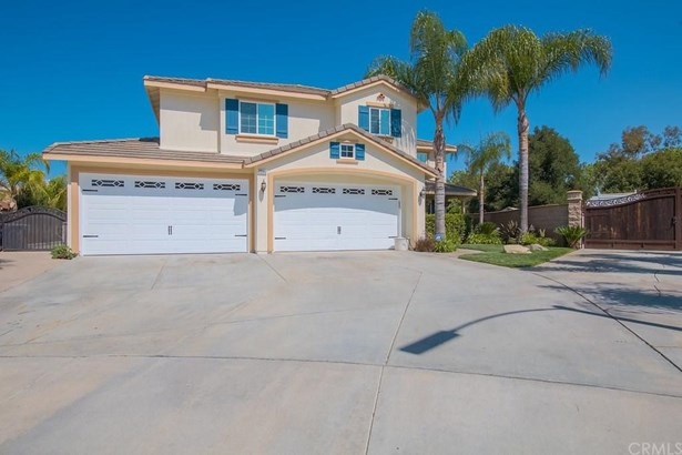 23443 Karen Place, Murrieta, CA - USA (photo 1)