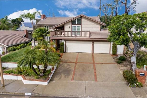 434 S Westridge Circle, Anaheim Hills, CA - USA (photo 2)