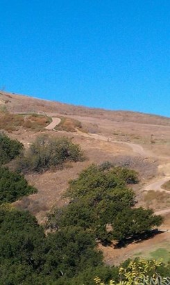 0 Old Carbon Canyon Road, Chino Hills, CA - USA (photo 1)