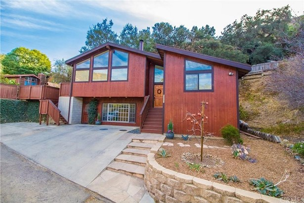 28246 Monty Lane, Modjeska, CA - USA (photo 1)
