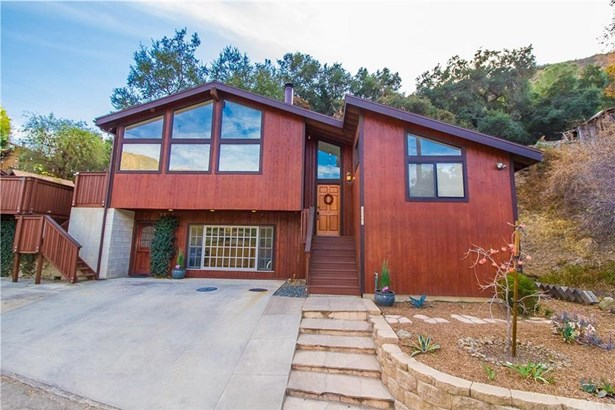 28246 Monty Lane, Modjeska, CA - USA (photo 2)
